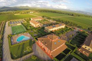 3 bedroom Apartment for sale in Castagneto Carducci...
