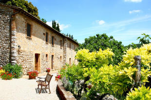 8 bedroom Farm House in Amelia, Terni, Umbria