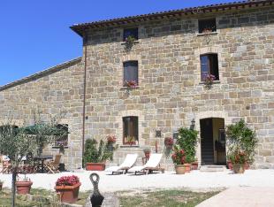 17 bedroom Farm House in Umbria, Perugia, Gubbio
