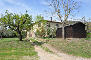 Country House for sale in Tuscany, Arezzo, Cortona