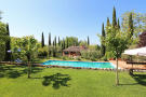 Farm House for sale in Monteleone d`Orvieto...