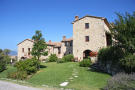 Apartment for sale in Sarteano, Siena, Tuscany