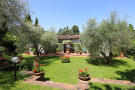 2 bedroom Villa in Cetona, Siena, Tuscany