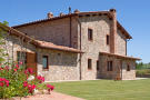 9 bed Detached property in Umbria, Terni, Fabro