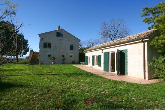 4 bedroom home in Fermo, Fermo, Le Marche
