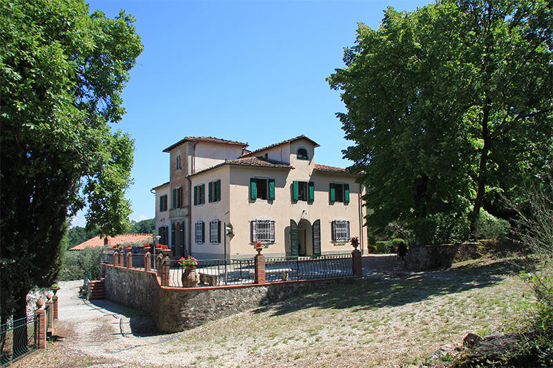 Villa for sale in Tuscany, Pistoia, Pistoia