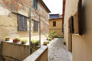 Town House in Chiusi, Siena, Tuscany