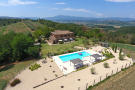 Farm House for sale in Città della Pieve...