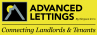 Advanced Lettings, Folkestone logo