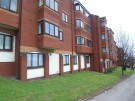 1 bed Flat to rent in Winton Street, Knowle...