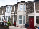Bellevue Road Terraced house to rent