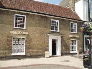 Bucks Property Agents, Stowmarketbranch details