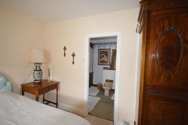 Bedroom 5 (en-suite)