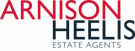 Arnison Heelis Estate Agents, Penrith branch logo