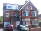Studio apartment in Verne Road, Weymouth