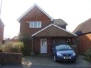 3 bed Detached property in Beech Road, Weymouth