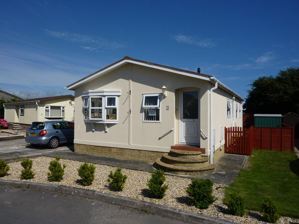 3 Bedroom Mobile Home For Sale In Hanborough Park Chickerell Road Weymouth Dt4