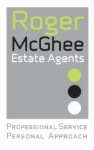 Roger McGhee Estate Agents , Weymouth logo