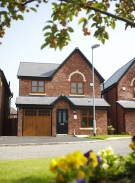 4 bedroom new house in Moss Lane, Hesketh Bank...