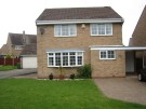 3 bedroom Detached property to rent in The Pippins, Stafford...