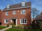 5 bed Detached property in The Garthlands, Moss Pit...
