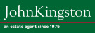 John Kingston Estate Agents, Sevenoaks branch logo