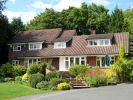 5 bed home to rent in BERKHAMSTED - Meadway