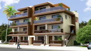 new Apartment for sale in Famagusta, Long Beach
