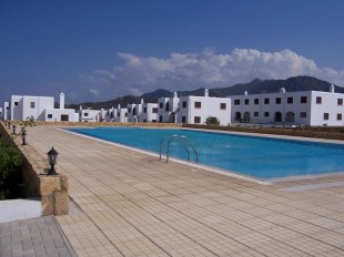 new development for sale in Girne, Esentepe