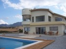 5 bed Detached Villa in Girne, Tatlisu