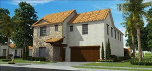 7 bedroom new development in Florida, Polk County...