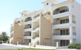 Apartment for sale in Famagusta, Bogaz