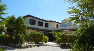 Detached Villa for sale in Girne, Karsiyaka