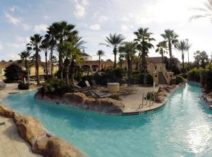Apartment in Florida, Polk County...