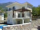 Detached Villa for sale in Mugla, Fethiye, Ovacik