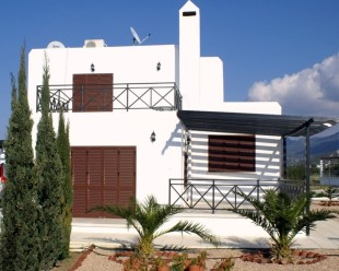 3 bedroom Villa for sale in Girne, Esentepe