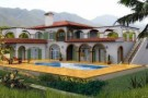 Detached Villa for sale in Girne, Ozankoy