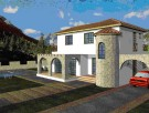 3 bedroom Detached Villa for sale in Girne, Karsiyaka