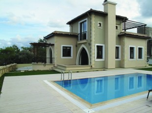 new property in Girne, Esentepe