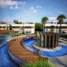 new Apartment in Antalya, Side