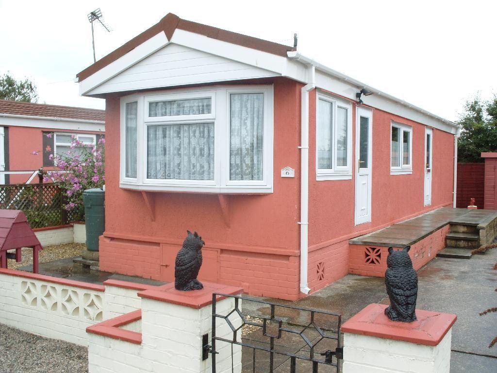 2 bedroom mobile home for sale in preston new road