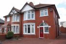 4 bed home in Hungerford Road...