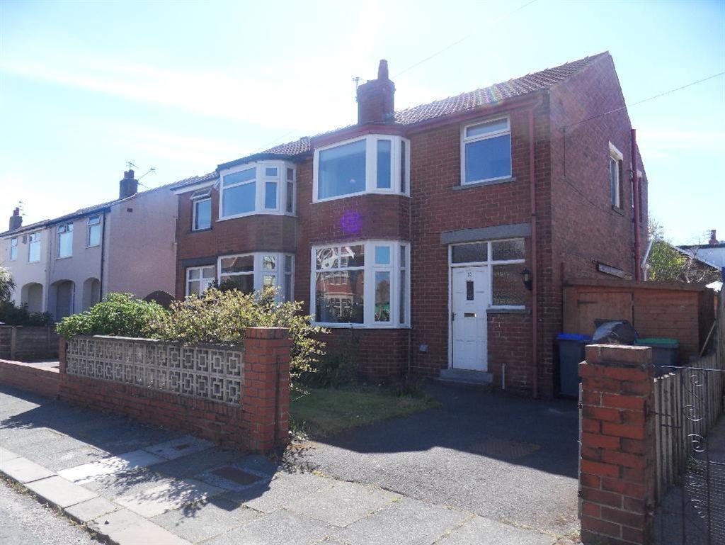 3 Bedroom House For Sale In Ravenwood Avenue Blackpool