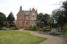 Quarry Street Detached property to rent