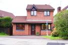 3 bed Detached home in Chaucer Drive...