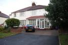 Apartment in Woolton Road, Childwall...
