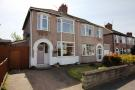 3 bed semi detached property in Lammermoor Road...
