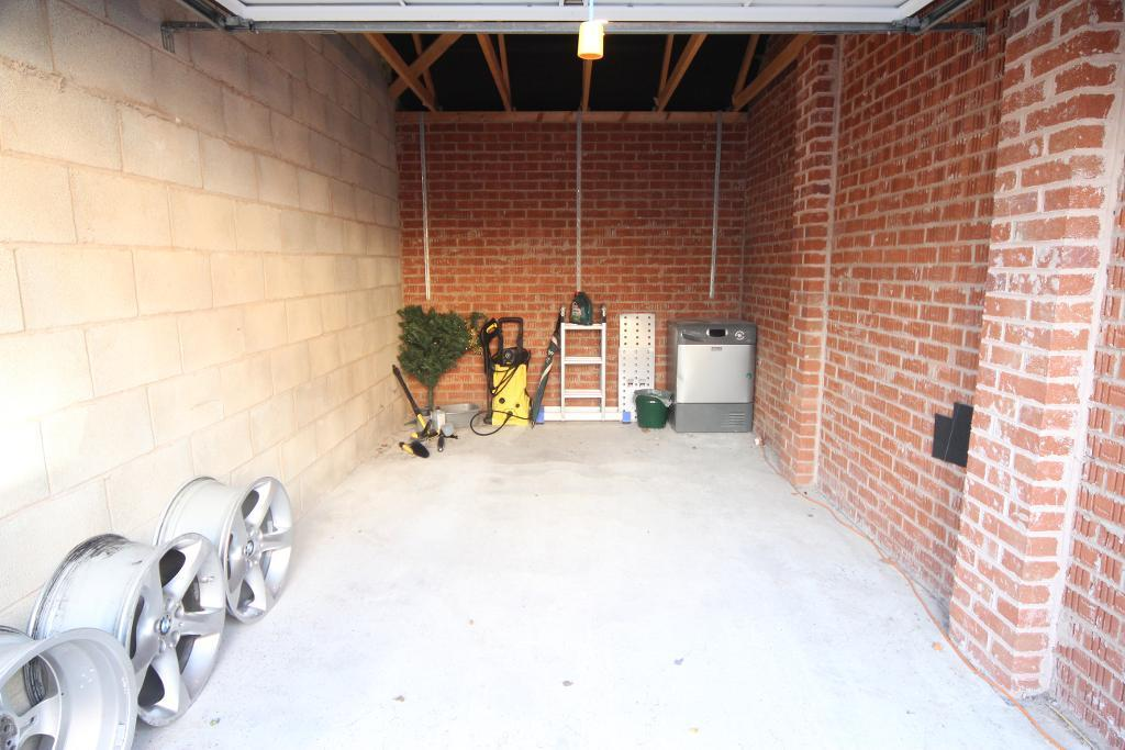 Garage Internal
