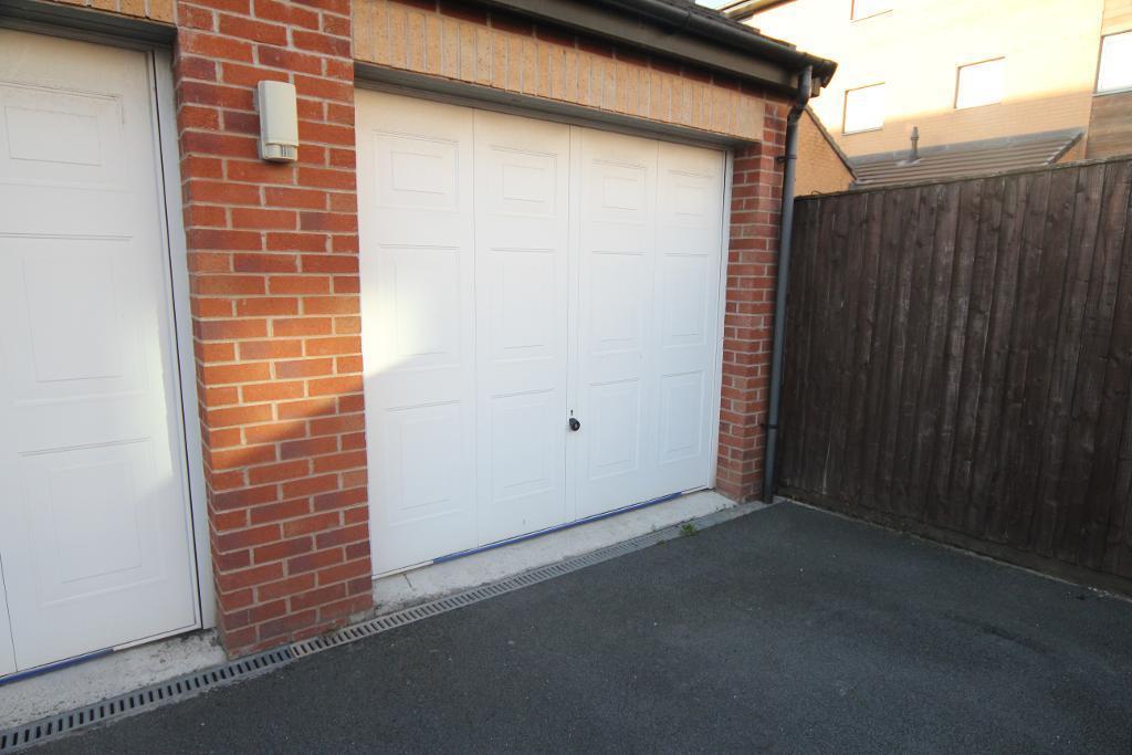 Garage External