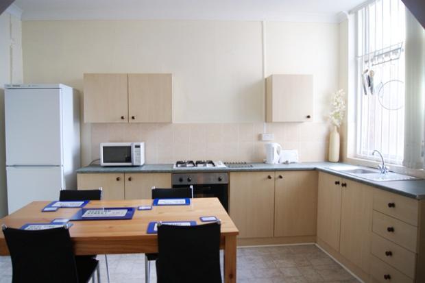 Kitchen/Diner Picture 2